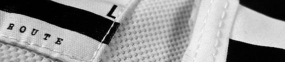Cycleboredom | Rapha Pro Team Bib Shorts Name Badge & Brace Detail
