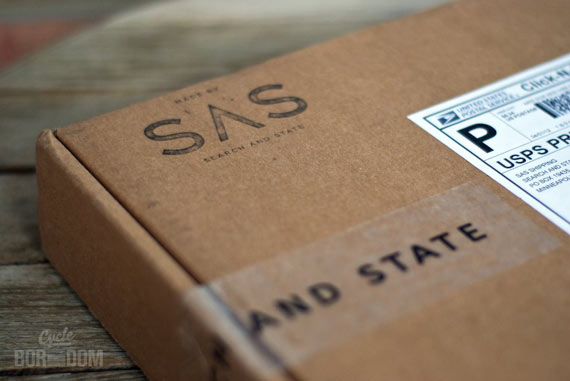 Cycleboredom | First Look: Search And State S1-A Riding Jersey - The Box