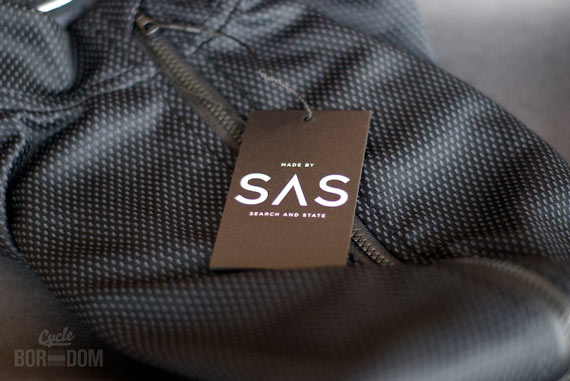 Cycleboredom | First Look: Search And State S1-A Riding Jersey - The Jersey