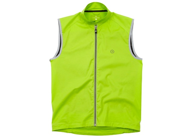 Cycleboredom | First Look: Vulpine Cotten Visibility Gilet - Full