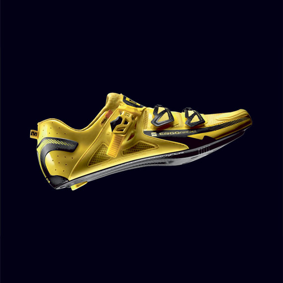 Cycleboredom | Want: Mavic Zxellium Ultimate Cycling Shoes - Profile