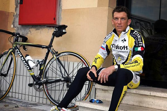 Cycleboredom | Pre-Tour Vacuum: Sponsorship Musical Chairs - Tyler on Tinkoff