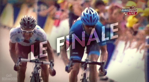 Tour in Microdose: Screencap Recap - Millar Fois! - Le Finale