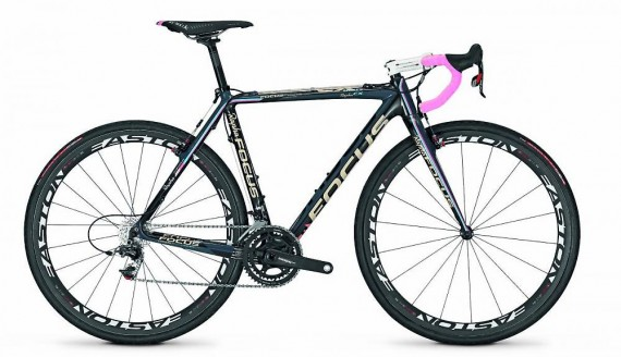 Cycleboredom | FOCUS Mares CX 1.0 Rapha