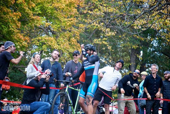 Cycleboredom | The Not a Race Recap of DCCX - Spectator Sport of the Future
