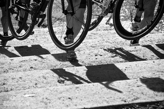 Cycleboredom | The Not a Race Recap of DCCX - Shadows