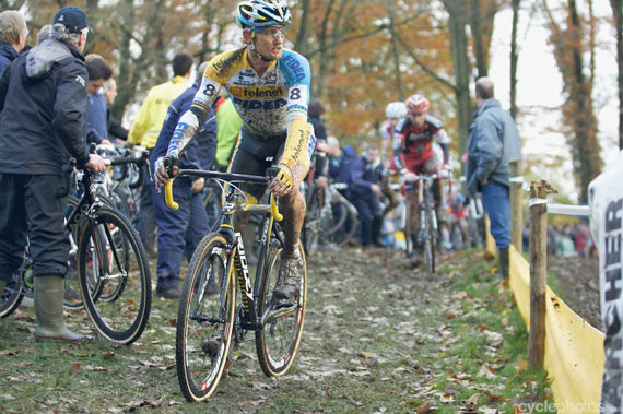 Lovely Shots: Cyclephotos at Asper-Gavere