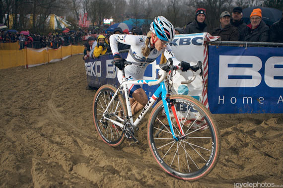 Weekend CX Ronden | Cycleboredom - Katie Krushing