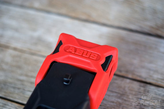 First Look: ABUS Bordo 6000 | Cycleboredom
