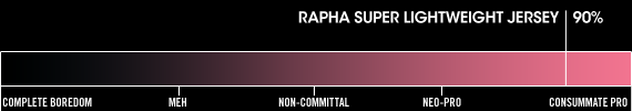 Rapha Super Lightweight Jersey