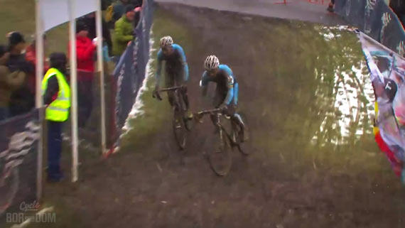 Screencap Recap: 2013 UCI Cyclocross World Championships - Nys Moove