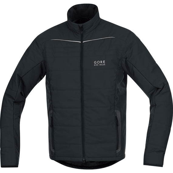 What I'm Riding: The Winter Hit List - Gore Path Windstopper Insulated Shell Jacket