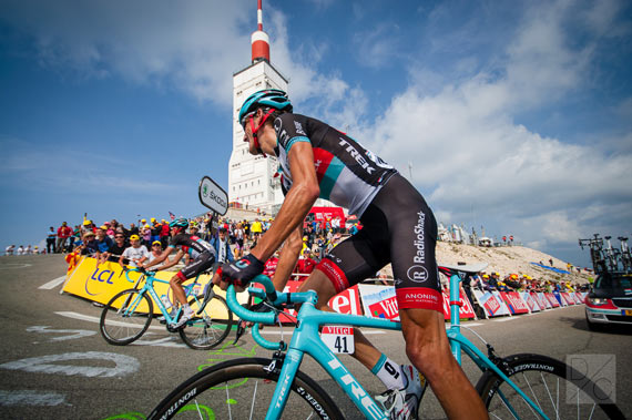 Tour Microdose: Chiu In Review—Stages 14 & 15