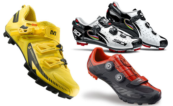 INTERNET: What Is Your Favorite CX Shoe?