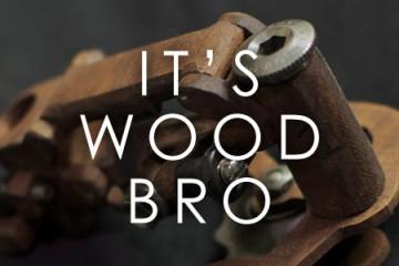 Wooden-Campagnolo-Derailleur-Front-main