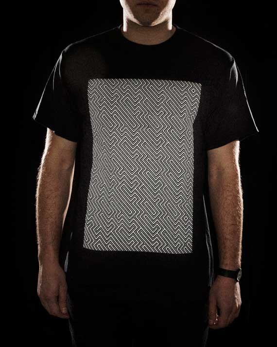 Shirt of the Week: ICNY X Manual For Speed