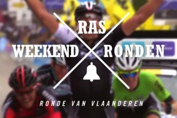 Screencap Recap: Ronde van Vlaanderen 2014