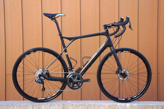 Released: GT Grade Road/Gravel/Adventure Bike