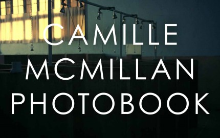 The Circus: Camille McMillan's Cycling Photography Book